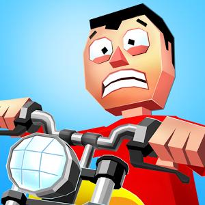 Test du jeu: Faily Rider