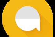 Présentation de Google Allo