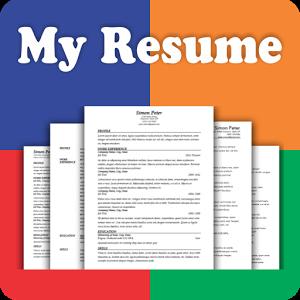 Read more about the article My Resume Builder: Réalisez votre CV