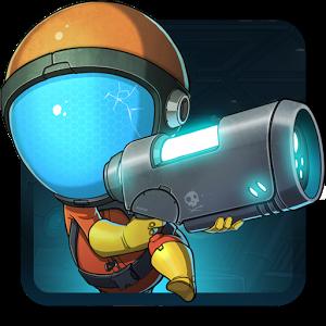 Test du jeu: The Bug Butcher sur Android