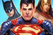 Test du jeu: DC Legends sur Android
