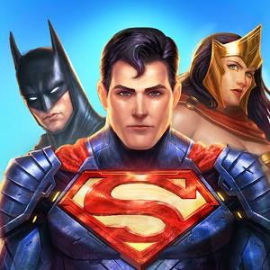 Read more about the article Test du jeu: DC Legends sur Android