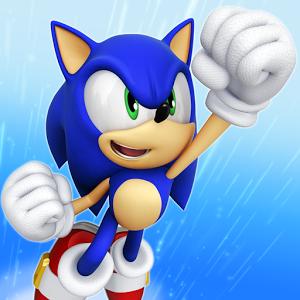 Test du jeu: Sonic Jump Fever