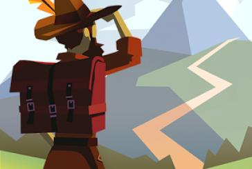 Test du jeu: The Trail