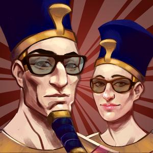 Test du jeu: Trending Pharaoh