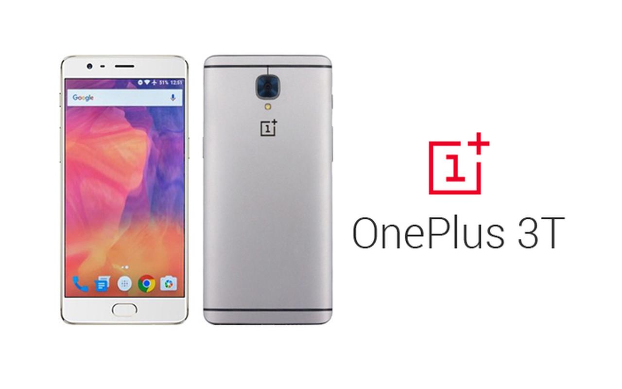 Rooter le OnePlus 3T: Un outil tout en un - Android-Zone