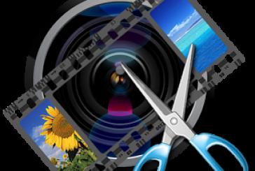 AndroMedia Video Editor: Editez vos vidéos