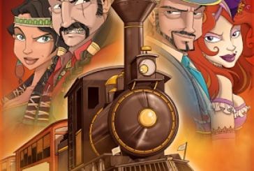 Test du jeu: Colt Express