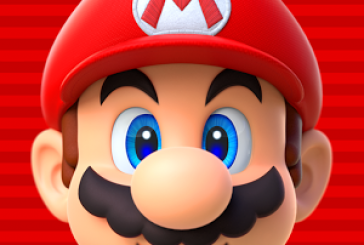 Pré-enregistrements pour Super Mario Run dispos !