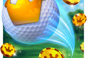 Test du jeu: Golf Clash sur Android