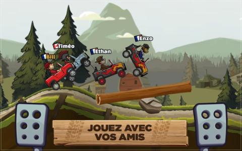 Hill Climb Racing 2 c