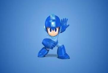 La série Mega Man sur Android courant janvier