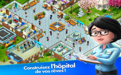 My Hospital b