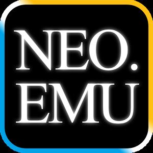 NEO.emu émule parfaitement la NéoGéo