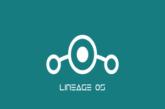 La liste des appareils compatibles avec Lineage OS