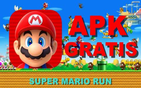 arnaques Super Mario Run sur Android b
