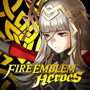 Read more about the article Test du jeu: Fire Emblem Heroes