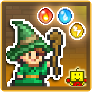 Test du jeu: Magician's Saga sur Android