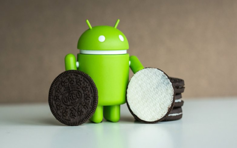 Android Oreo b