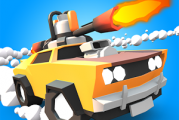 Test du jeu: Crash of Cars sur Android