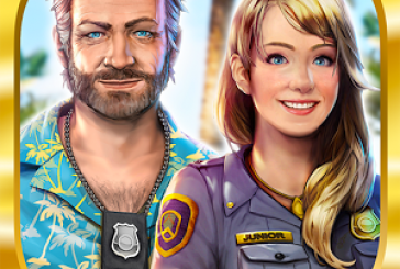 Test du jeu: Criminal Case Pacific Bay