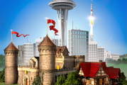 Test du jeu: Forge of Empires