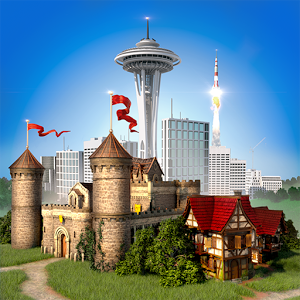 Read more about the article Test du jeu: Forge of Empires