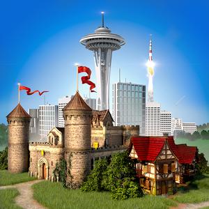 Test du jeu: Forge of Empires