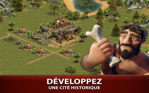 Forge of Empires b