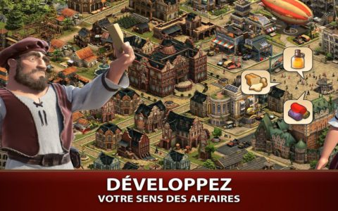 Forge of Empires c