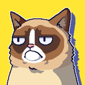 Test du jeu Grumpy Cat, Un jeu affreux !