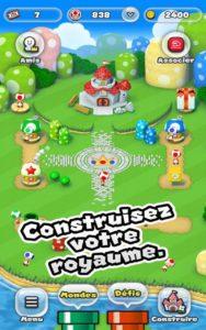 Super Mario Run c