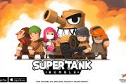 Test du jeu Super Tank Rumble