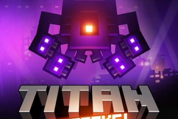 Test du jeu: Titan Attacks!
