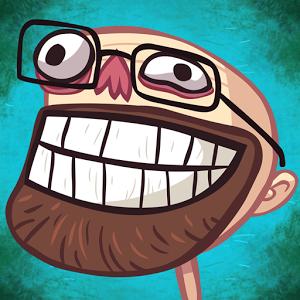 Read more about the article Test du jeu: Troll Face Quest TV Shows