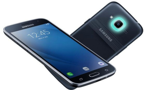 rooter le Samsung Galaxy J2 Prime b
