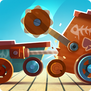 Read more about the article Test du jeu: CATS Crash Arena Turbo Stars