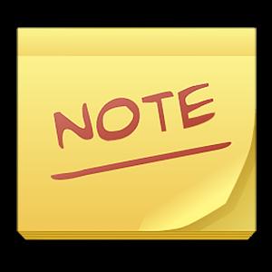 Read more about the article ColorNote est un bloc note ultra simple