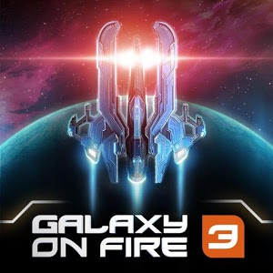 Test du jeu: Galaxy on Fire 3 Manticore