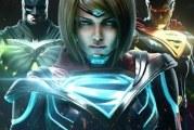 Test du jeu: Injustice 2, combats de super héros !