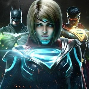 Test du jeu: Injustice 2, combats de super héros !