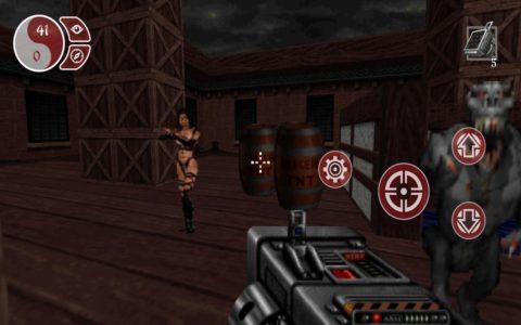 Shadow Warrior Classic Redux c