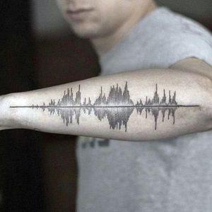 Skin Motion, et votre tatouage est musical