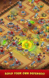 Survival Arena b