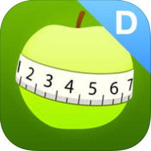 Dans la catégorie Médecine: Diabetes & Diet Tracker!