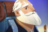 Test du magnifique jeu d'aventure: Old Man's Journey!