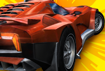 Test du jeu: Carmageddon Crashers