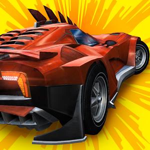 Read more about the article Test du jeu: Carmageddon Crashers