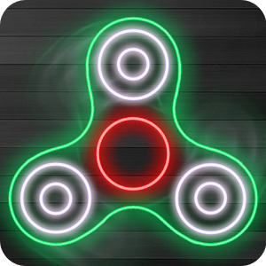 Read more about the article Fidget Spinner, l'application sur Android