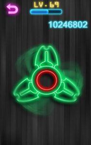 Fidget Spinner b